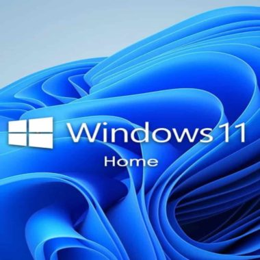 Ms Windows 11 Home (clé de produit)