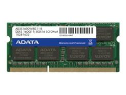 A-DATA 4Go DDR3 (AD3S1600W4G11-R)