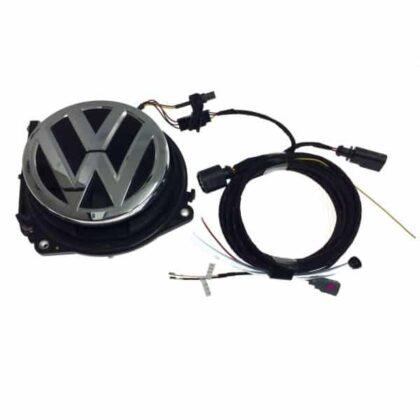 Caméra recul VW GOLF 7