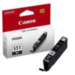 Canon CLI-551bk (6508B001)