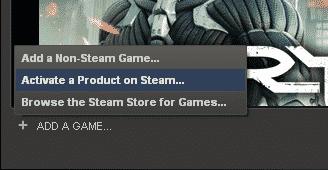 Comment activer votre jeu Steam