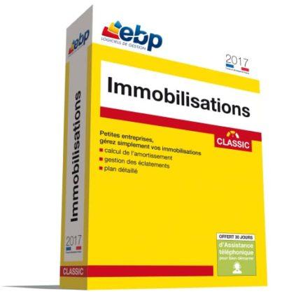 EBP Immobilisations Classic 2017