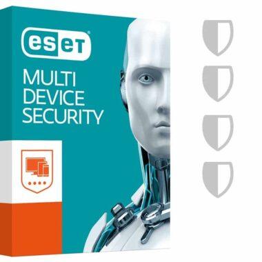 Acheter ESET Multi-Device Security sur Boutique PcLanD
