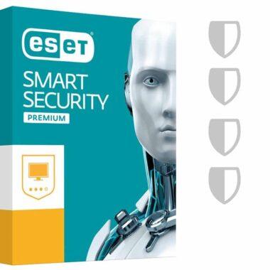 Acheter licence ESET Smart Security Premium pas cher sur Boutique PcLanD