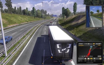 Euro Truck Simulator 2 (Steam) aperçu 4