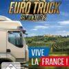 Euro Truck Simulator 2 Vive la France (Steam)