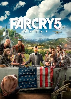 Far Cry 5 (Uplay)