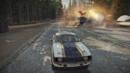 FlatOut 4 Total Insanity (Steam)