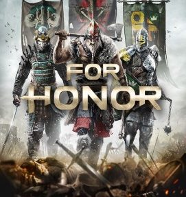 For Honor Uplay