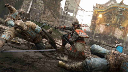 For Honor Uplay aperçu