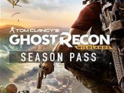 Ghost Recon: Wildlands Season Pass