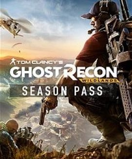 Ghost Recon: Wildlands Season Pass