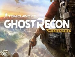 Ghost Recon: Wildlands (Uplay)