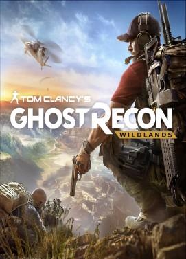 Ghost Recon: Wildlands (Uplay)
