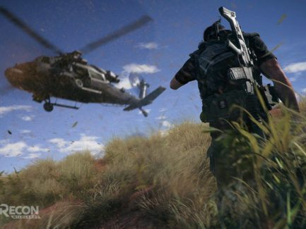 Ghost Recon Wildlands aperçu
