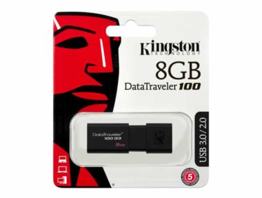 USB Kingston DataTraveler 100 G3
