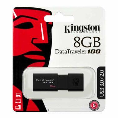USB Kingston DataTraveler 100 G3