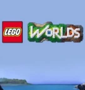 Lego Worlds (Steam)