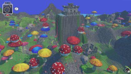 Lego Worlds Steam aperçu