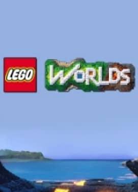 Lego Worlds (Steam)