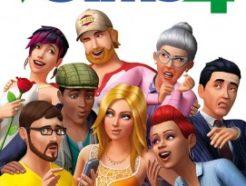 Les Sims 4 Origin
