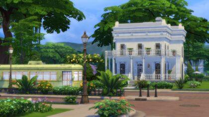 Les Sims 4 (Origin) aperçu