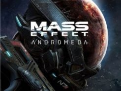 Mass Effect Andromeda Origin