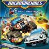 Micro Machines World Series (Steam)