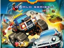 Micro Machines World Series (Steam)