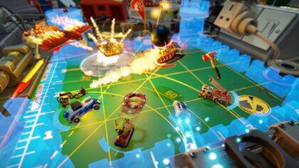 Micro Machines World Series (Steam) aperçu 1
