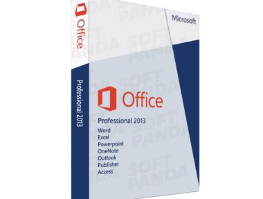 Achetez clé Microsoft Office Professionnel 2013 pas cher sur Boutique PcLanD