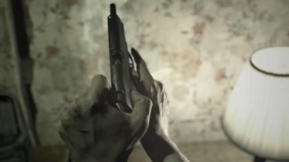 Resident Evil 7 Season Pass aperçu