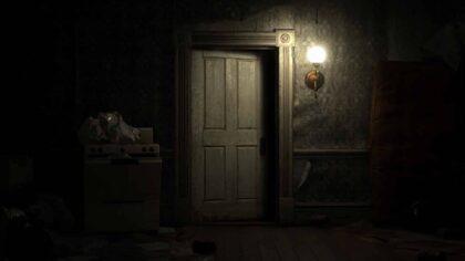 Resident Evil 7 aperçu