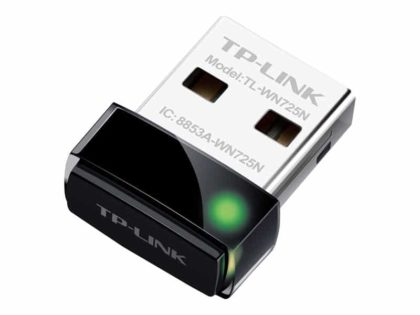 TP-LINK N150 WiFi Nano USB Adapter