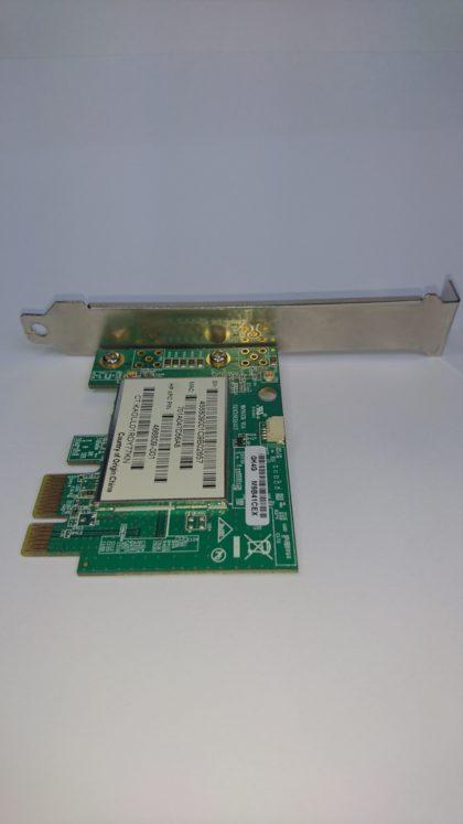 carte WiFi HP 466809-001 PCI-e x1