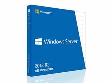 Acheter clé Microsoft Windows server standard 2012 pas cher sur Boutique PcLanD