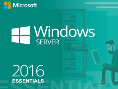 Achetez clé Microsoft Windows server essentials 2016 pas cher sur Boutique PcLanD