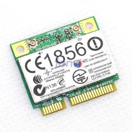 carte WiFi atheros AR5B95b