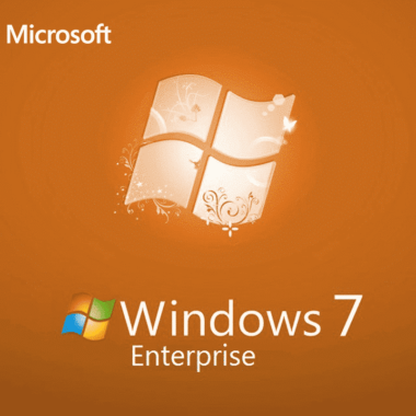 Achetez Microsoft Windows 7 Enterprise pas cher sur Boutique PcLanD