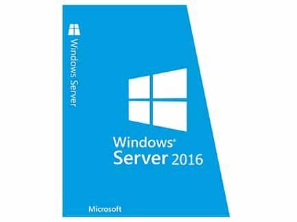 windows storage server 2016 standard
